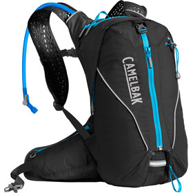 CamelBak Octane 16X Drinkrugzak, black/atomic blue